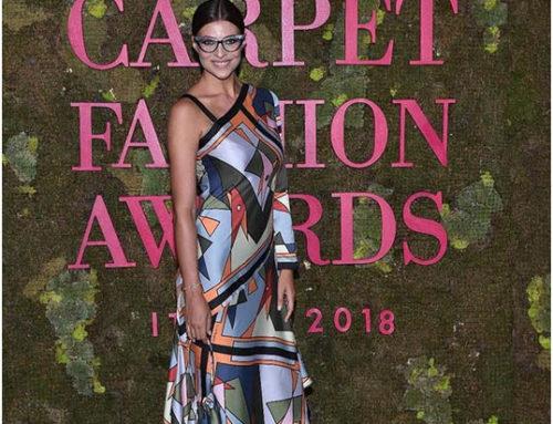Green Fashion Award